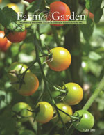 Farm & Garden Magazine - Fall 2012